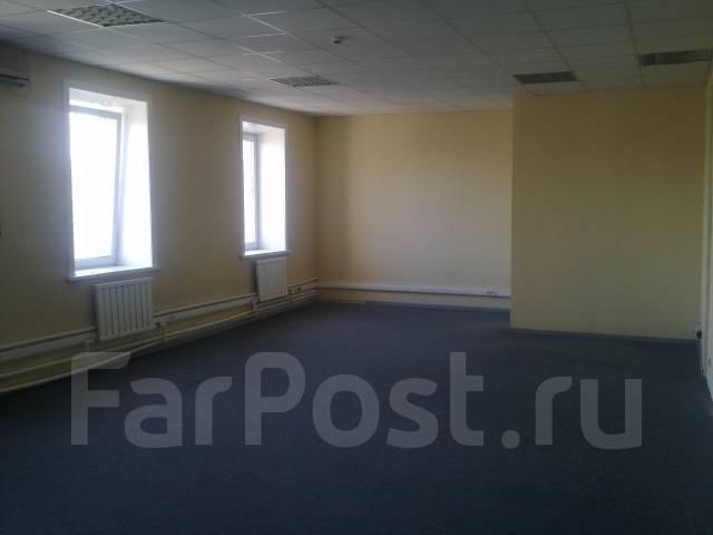 Офисное (торговое) помещение 45 кв. м., центр, аренда. Лазо 2Г. 45 кв.м., улица Лазо 2г, р-н Железнодорожный. Интерьер