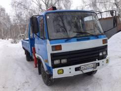 Nissan Diesel. Продаётся грузовик , 7 000 куб. см., 3 000 кг., 7 м.