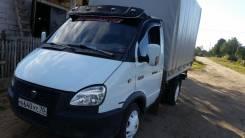 ГАЗ 3302. Продается грузовик , 2 400 куб. см., 2 000 кг.