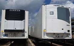 Рефрижераторные установки Thermo king и Carrier, запчасти новые и б/у