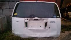 Дверь багажника. Toyota Succeed