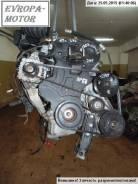 Двигатель (ДВС) на Chevrolet Lacetti 2009 объем 1.8 литра F18D3