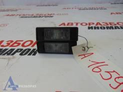 Фонарь освещения номерного знака Nissan Primera (P12)