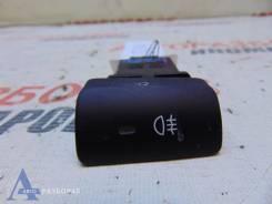 Кнопка включения противотуманных фар Kia Sportage