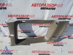 Обшивка багажника Nissan Patrol (Y61)