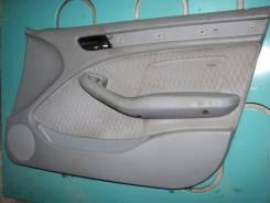 Обшивка двери. BMW 3-Series, Е46, E46