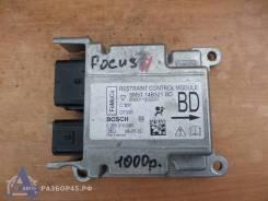Блок управления airbag Ford Focus 2