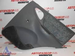 Обшивка двери задней правой Chevrolet Niva 2002-2009г
