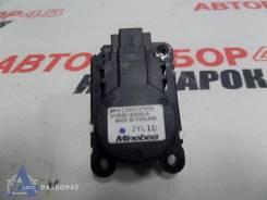 Мотор заслонки отопителя Mitsubishi ASX