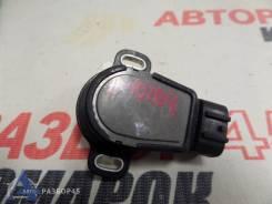 Датчик с педали газа Toyota Corolla Verso (R10)