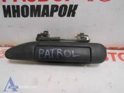 Ручка двери внешняя Nissan Patrol (Y61) VENW11