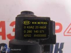 Клапан холостого хода Kia Rio 1 (DC) 2000-2004г