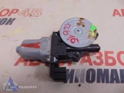 Мотор стеклоподъемника Nissan Teana (J32)