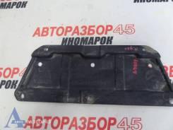 Защита двигателя пластиковая Toyota Auris (E150)