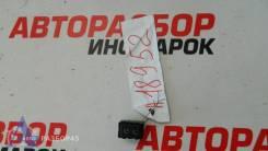 Кнопка включения обогрева Skoda Fabia 2 (5J) 2007-2014г