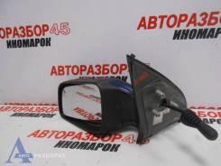 Зеркало заднего вида боковое Chevrolet Viva