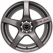 Sakura Wheels 3718Z. 7.5x17, 4x100.00, 4x114.30, ET40, ЦО 73,1мм.