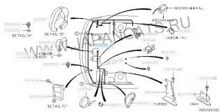 Проводка двс. Subaru Impreza, GG3 Двигатель EJ15