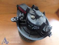 Мотор печки Citroen Xsara