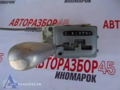 Кулиса КПП Subaru Impreza (GG2)