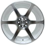 Sakura Wheels 3909. 7.5x17, 4x98.00, 4x108.00, ET28, ЦО 73,1мм.