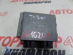 Блок управления Nissan Almera (N16) YD22ETI
