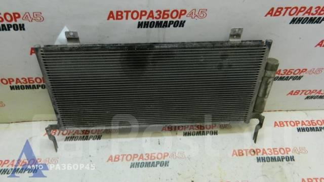 митсубиси галант 9 радиатор кондиционера