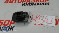 Резистор отопителя Mitsubishi Galant (DJ, DM)