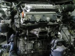 Двигатель в сборе. Honda Legend, KB1 Двигатель J35A