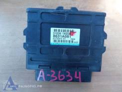 Блок управления автоматом Mitsubishi Lancer X (CX, CY) 2007>