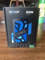 DEXP Ixion E140 Strike. Новый