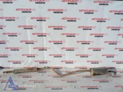 Глушитель основной Nissan Almera (G15)