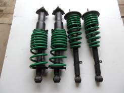 Амортизатор. Toyota GS300, JZS160 Toyota Aristo, JZS160, JZS161 Lexus GS300 / 400 / 430 Двигатели: 2JZGE, 2JZGTE