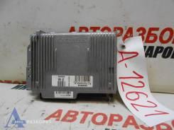 Блок управления двс Daewoo Matiz