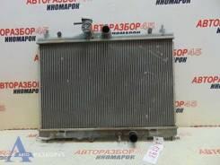 Радиатор охлаждения двигателя Nissan Tiida (C11)