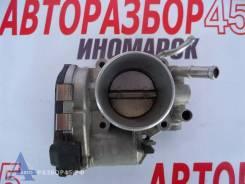 Заслонка дроссельная электрическая Hyundai Elantra