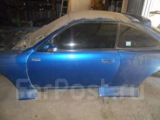 Дверь боковая. Nissan Silvia, S14