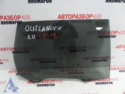Стекло боковое Mitsubishi Outlander (GF)