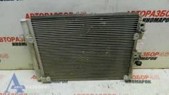 Радиатор кондиционера Kia Bongo