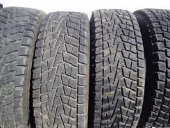 Bridgestone Winter Dueler DM-Z2. Зимние, без шипов, 2003 год, износ: 20%, 4 шт
