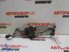 Трапеция дворников Volkswagen Polo 5 (Sed RUS) 2010>