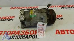 Компрессор кондиционера Opel Zafira B Z18XER