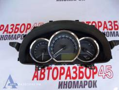 Панель приборов Toyota Corolla (E180)