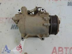 Компрессор кондиционера Honda CR-V K24Z4