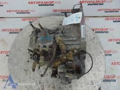 Механическая коробка переключения передач Chery Tiggo (T11)