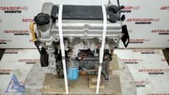 Двигатель Chevrolet Spark (M300)