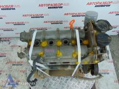 Двигатель Volkswagen Jetta
