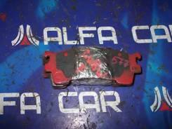 Колодки. На одну сторону, передний Mazda Ford Telstar, GWFWF