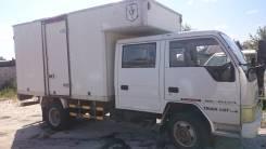 JBC. Продам отличный грузовик, 2 200 куб. см., 2 000 кг.