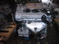 Двигатель в сборе. Hyundai Tucson Hyundai Sonata Двигатель G6BA